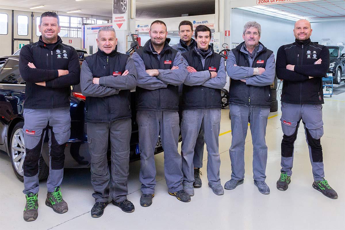 Carrozzeria-Moglianese-Gardigiano-Scorze-team